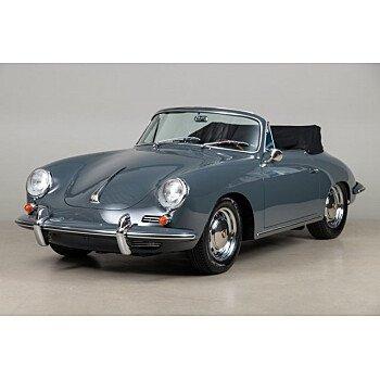 1965 Porsche 356 for sale 101203626
