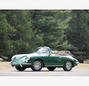 1965 Porsche 356 for sale 101328421