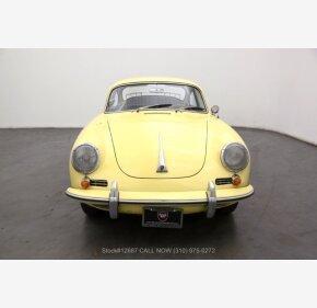 1965 Porsche 356 for sale 101394999