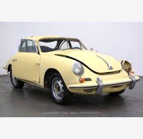 1965 Porsche 356 for sale 101397443