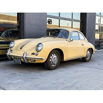1965 Porsche 356 for sale 101427642