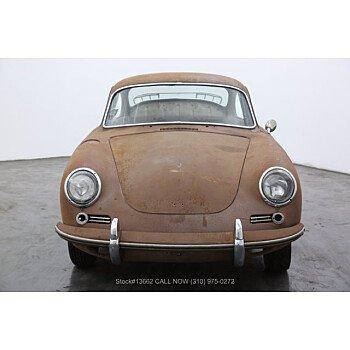 1965 Porsche 356 for sale 101507604