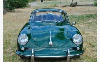 1965 Porsche 356 SC for sale 101528651