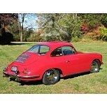 1965 Porsche 356 SC for sale 101584662