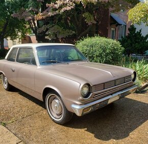 1965 Rambler American for sale 101218875