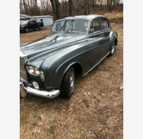 1965 Rolls-Royce Silver Cloud for sale 101247957