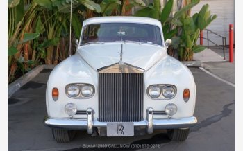 1965 Rolls-Royce Silver Cloud for sale 101481400
