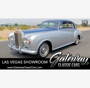 1965 Rolls-Royce Silver Shadow for sale 101365659
