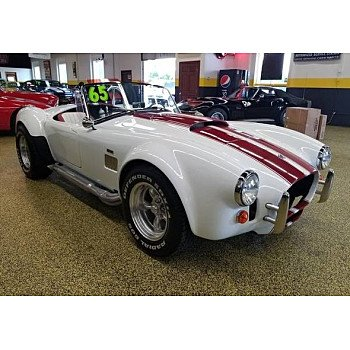 1965 Shelby Cobra for sale 101047922