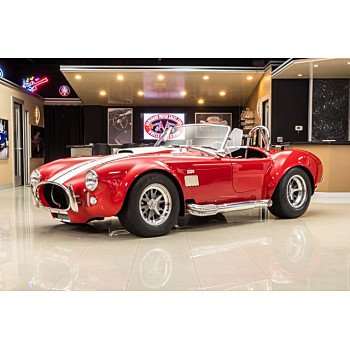 1965 Shelby Cobra for sale 101069596