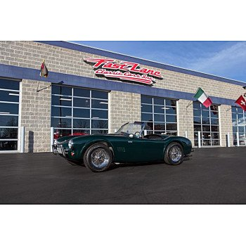 1965 Shelby Cobra for sale 101080288