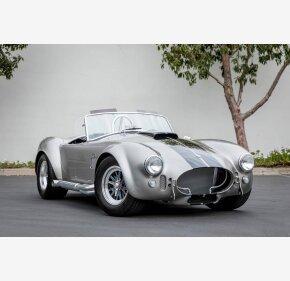 1965 Shelby Cobra-Replica for sale 100989787