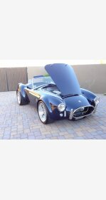 1965 Shelby Cobra-Replica for sale 101063814