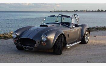 1965 Shelby Cobra-Replica for sale 101108172