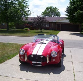 1965 Shelby Cobra-Replica for sale 101162936