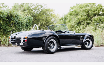 Cobra Kit Car >> Shelby Kit Cars And Replicas For Sale Classics On Autotrader