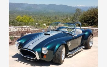 1965 Shelby Cobra-Replica for sale 101202130