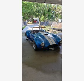 1965 Shelby Cobra-Replica for sale 101243257
