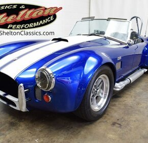 1965 Shelby Cobra-Replica for sale 101384352