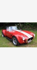 1965 Shelby Cobra-Replica for sale 101407517