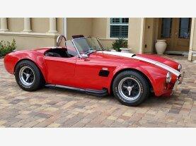 1965 Shelby Cobra-Replica for sale 101443949