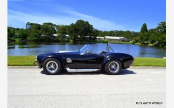 1965 Shelby Cobra for sale 100893242