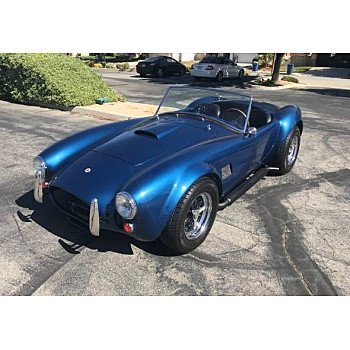 1965 Shelby Cobra for sale 100994020