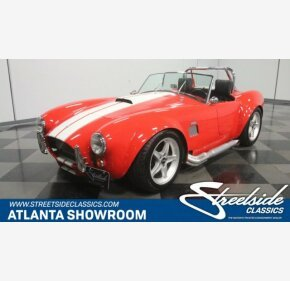 1965 Shelby Cobra for sale 101024159