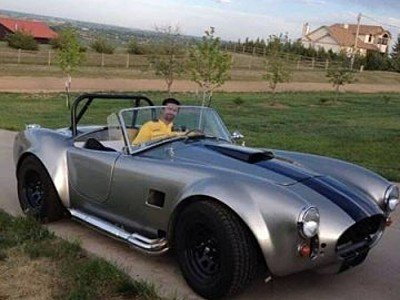 1965 Shelby Cobra for sale 101069853