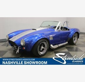 1965 Shelby Cobra for sale 101089195