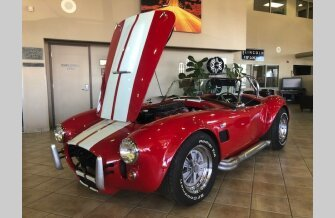 1965 Shelby Cobra for sale 101096325