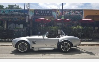 1965 Shelby Cobra for sale 101098957