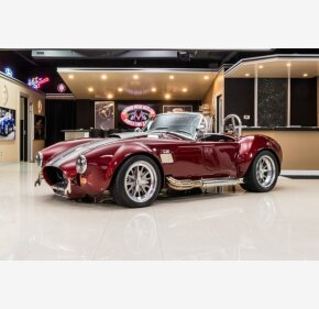 1965 Shelby Cobra for sale 101158568