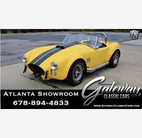 1965 Shelby Cobra for sale 101178100