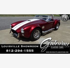 1965 Shelby Cobra for sale 101184426