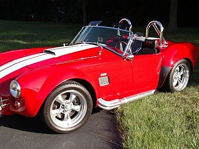1965 Shelby Cobra for sale 101187840