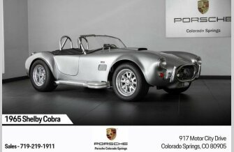 1965 Shelby Cobra for sale 101209667