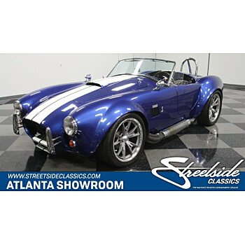1965 Shelby Cobra for sale 101221865
