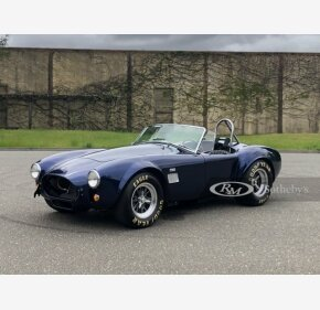 1965 Shelby Cobra for sale 101325405