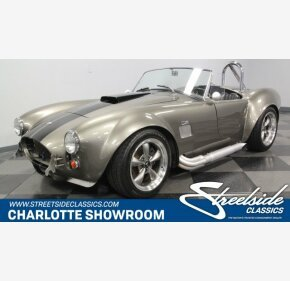 1965 Shelby Cobra for sale 101325553