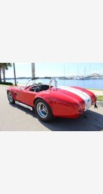 1965 Shelby Cobra for sale 101410166