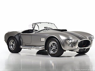 1965 Shelby Cobra for sale 101433227