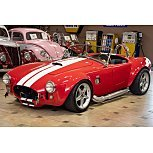 1965 Shelby Cobra for sale 101571659