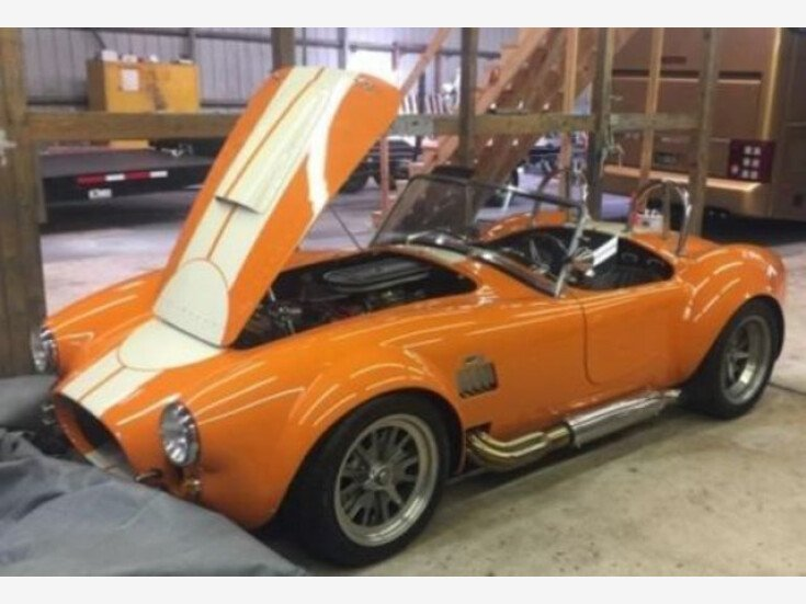 1965 Shelby Cobra for sale 101584469