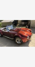 1965 Shelby Cobra for sale 101179450