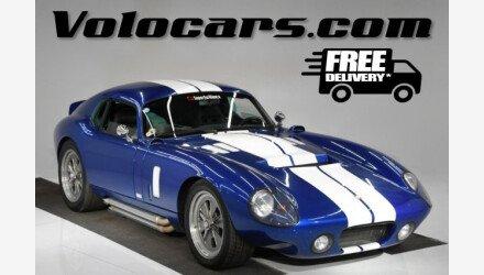 1965 Shelby Daytona for sale 101253619
