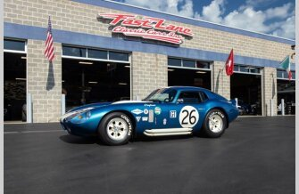 1965 Shelby Daytona for sale 101369545