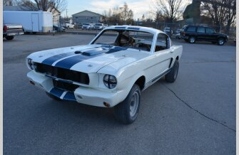 1965 Shelby GT350 for sale 101370229