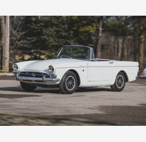 1965 Sunbeam Tiger for sale 101286763