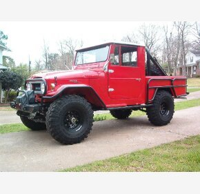 1965 Toyota Land Cruiser for sale 101132931